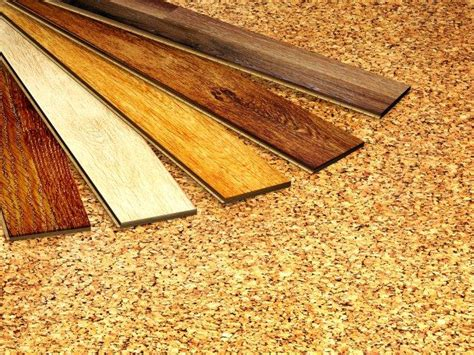consider eco friendly flooring for your next home
