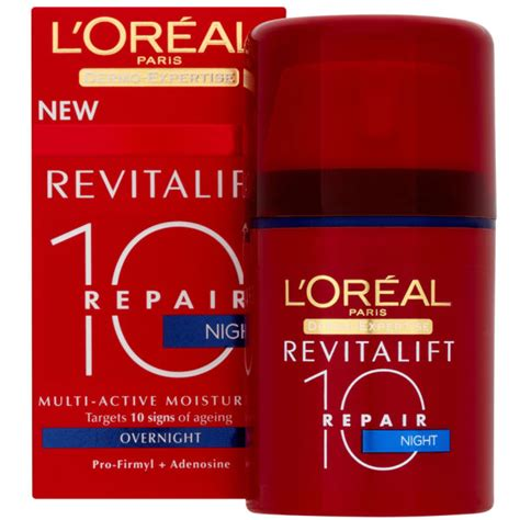 L Repair by L Oreal Dermo Expertise Revitalift Repair 10 Multi