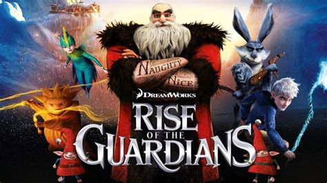 rise guardians 2012 movie wallpapers hd wallpapers