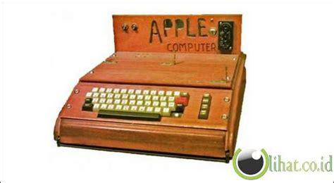 Apple Yang 1 Jutaan 5 barang kenangan apple yang layak dihargai mahal violet