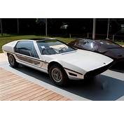 1967 Lamborghini Marzal  Images Specifications And