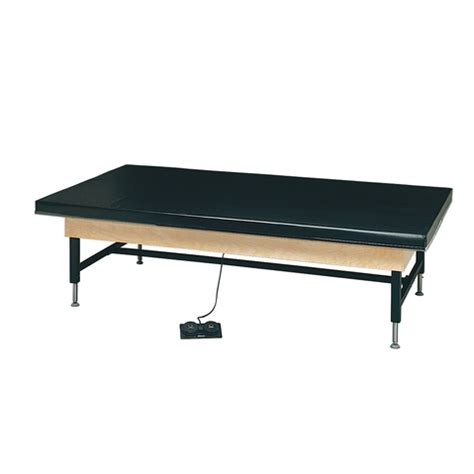 physical therapy treatment mats bailey economy electric hi low mat table at meyer physical