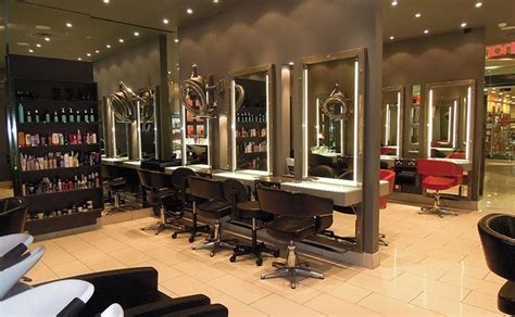 hairdressing salon pictures ofhair salons canary wharf hairdressers hair
