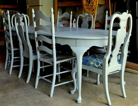 chalk paint table and chairs sloan chalk paint closed sixteen fourteen