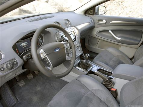 ford mondeo 2007 picture 61 1024x768