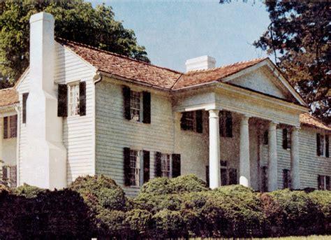 calhoun house john c calhoun house voh architects