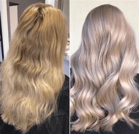 pearl ash blonde behindthechaircom