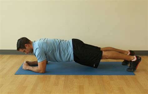 plank excercises 5 exercises for core strength fit stop physical therapy