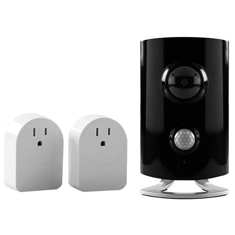 piper hd security home automation connected crib