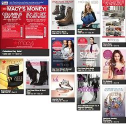 Macy's Weekly Ad & One Day Sale