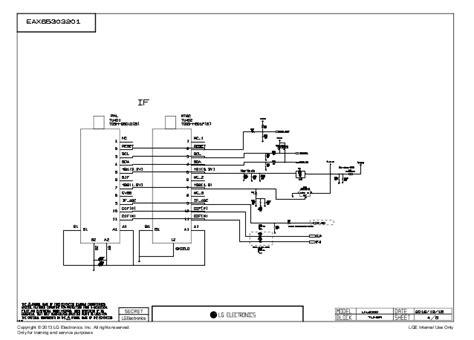 Tv Led Lg Ln 4050 manual de servi 231 o tv led lg 22ln4050tb chassis lb35a