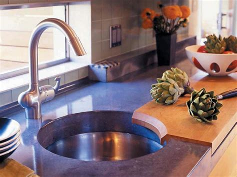 Precast Concrete Countertop by How To Make Concrete Countertops Cheng Concrete Exchange