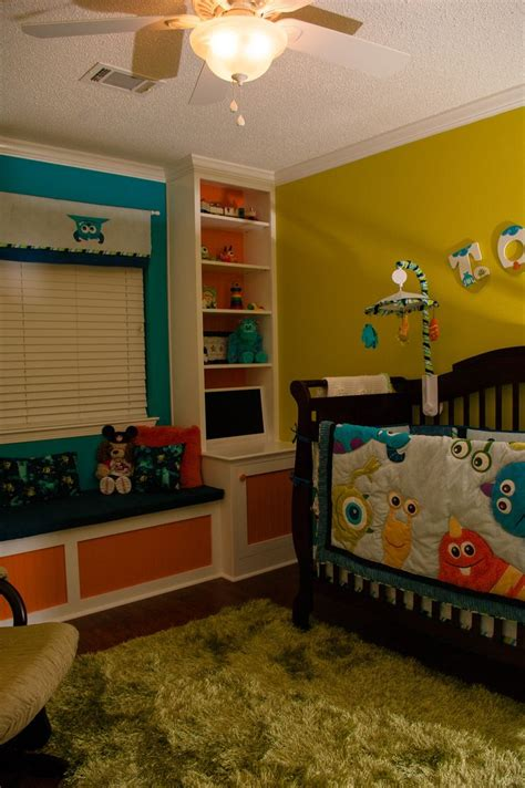 Monsters Inc Nursery Decor The 25 Best Nursery Ideas On Pinterest Knitting Toys Knitted Toys Patterns And