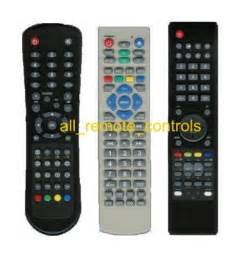 Daewoo Remote Remote For Daewoo Lcd Tv Models New Free P P Ebay
