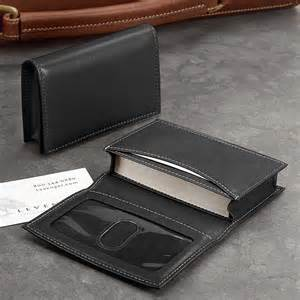 business card wallet card wallet business card holder leather card holder
