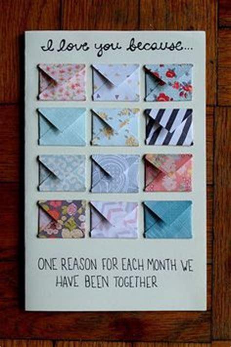 Diy Birthday Cards For Him Best 20 Boyfriend Birthday Cards Ideas On Pinterest