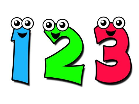 numbers clipart numbers clipart 101 clip
