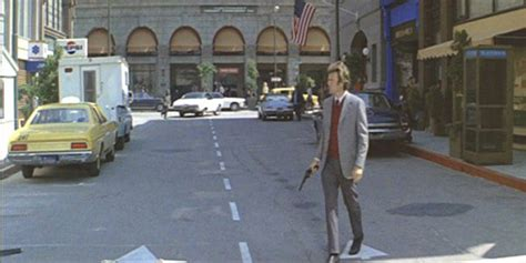 The Last American Filming Locations In America San Francisco Filming Locations