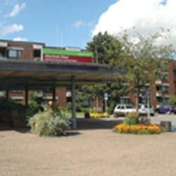 Albertinen Haus Hospitals Schnelsen Hamburg Germany
