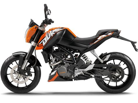 Ktm 200r 2012 Ktm 200 Duke Picture 436381 Motorcycle Review