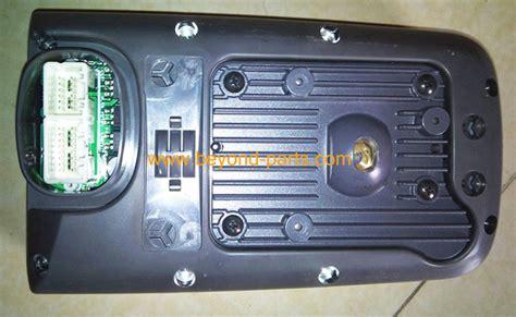 Monitor Cat 320d cat 320d monitor caterpillar excavator 320d 325d 330d monitor 227 7698 from china manufacturer