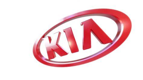 Kia Logos Logo Kia