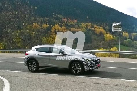 Infinity Auto Espa A by Infiniti Q30 Topic Officiel Infiniti Autres Marques
