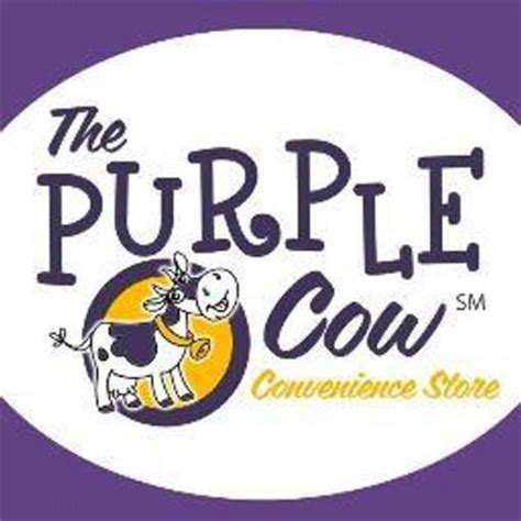 The Cowhide Store - purple cow stores purplecow store