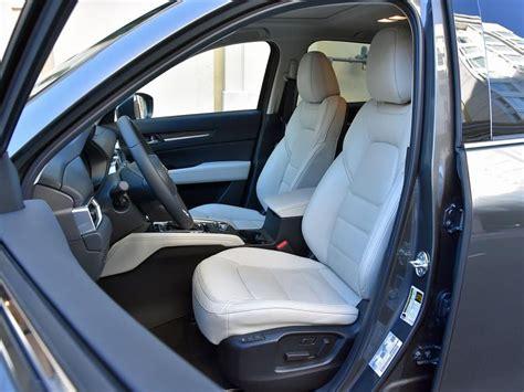 mazda cx 5 seat comfort first drive 2017 mazda cx 5 ny daily news
