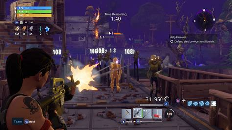 can fortnite ps4 play with xbox and win as we livestream epic building