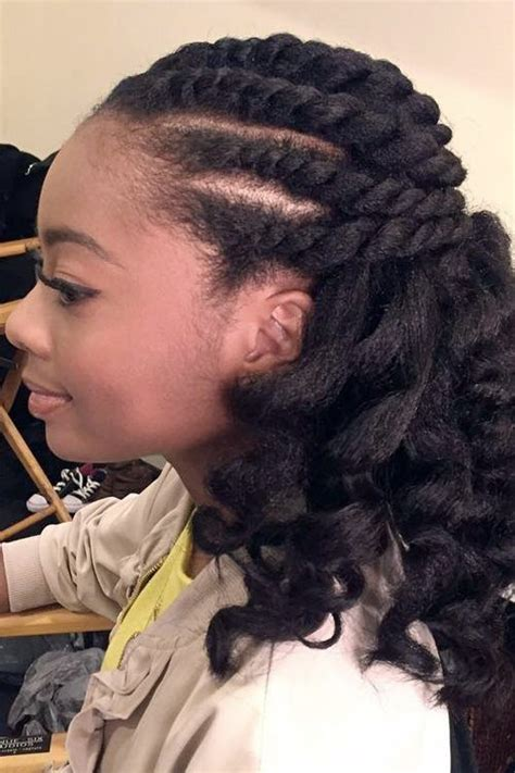 steal her look 1 classic donut hairstyle natural hair style best 20 black kids hairstyles ideas on pinterest
