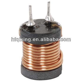 radial type inductor radial type leaded pin power inductors buy radial type leaded pin power inductors sgs iso