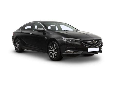 vauxhall insignia grand sport lease deals