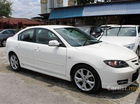 how can i learn about cars 2006 mazda mazda6 interior lighting mazda 3 2006 2 0 in kuala lumpur automatic sedan white for rm 28 800 3642806 carlist my