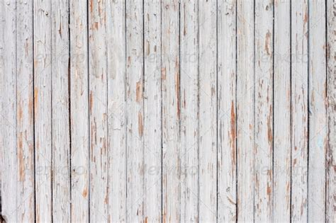 Retro Wood Paneling Grungy White Background Of Natural Wood By H2oshka