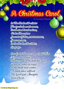 Christian christmas poem christian christmas poems for
