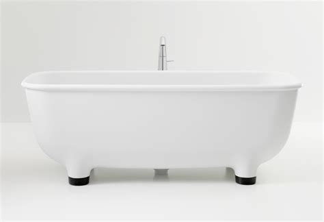 caroma bathtubs caroma marc newson bathware range is fresh and attractive homecrux
