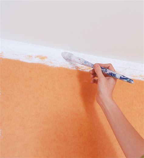 Astuce Pour D Coller Le Papier Peint by Poser Du Papier Peint Les 10 Pi 232 Ges 224 233 Viter A4