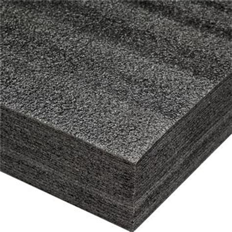 thick sheets 46430 2 1 4 thick kaizen foam 2 x 4 sheet elite tools