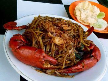 Tempat Bumbu Bentuk Apel makanan khas aceh kuliner enak cara makan table manner