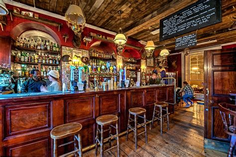 Top Bars In Dublin by Top Photo Spots In Dublin Nomadic Pursuits A By