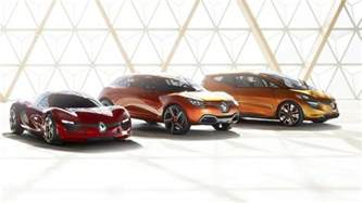 Renault Future Cars Concept Cars Vehicles Renault Uk