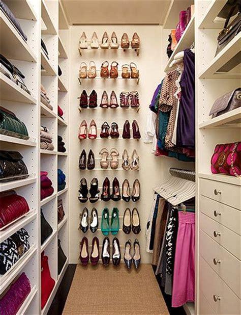 Fashion Closet by 50 Interesting Ideas For Closet