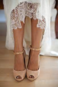 blush pink bridal shoes wedding shoes blog