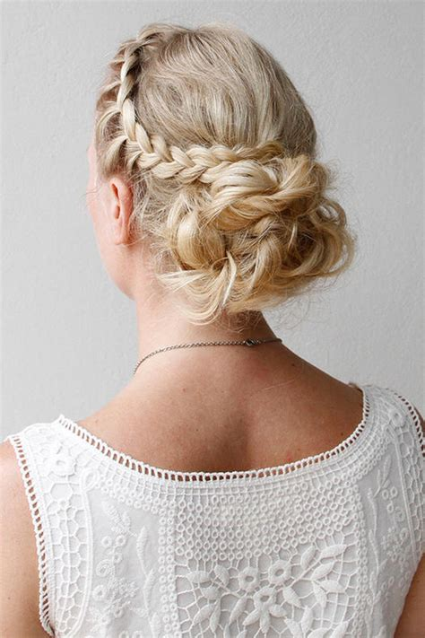 edgy hairstyles step by step our best braided hairstyles for long hair more com