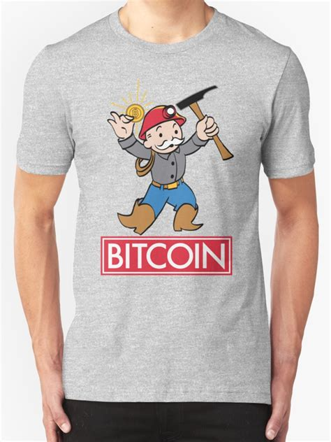 Tshirt Bitcoin quot bitcoin quot t shirts hoodies by illestraider redbubble