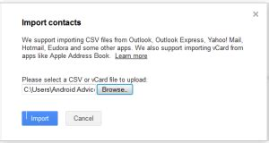format csv yahoo mail how to transfer yahoo contacts to android sync mail