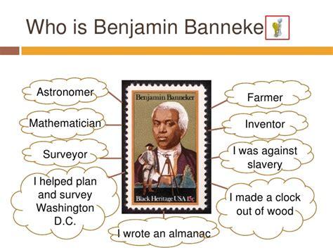 benjamin banneker surveyor washington dc and banneker pbworks
