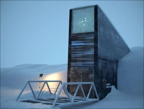 seed bank syrian crops added to arctic doomsday seed vault theblaze