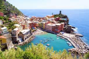 Vernazza Italy Map by Italy S Gorgeous Cinque Terre Recovers After Flash Floods
